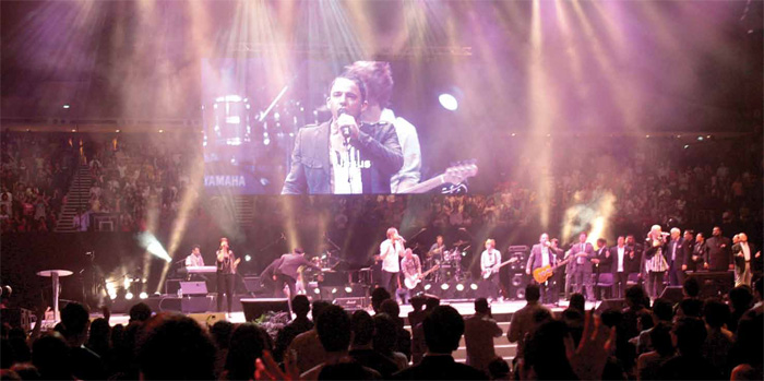 Planetshakers: More Than Just A Band
