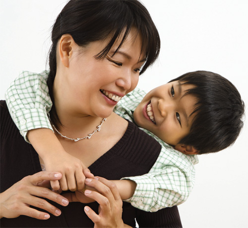 Six Tips For Successful Single Parenting