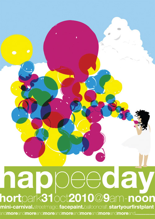 Make It A Happee Day For Children With Cancer