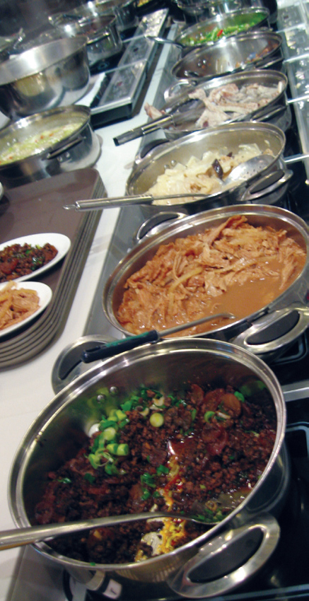 A Timeless Teochew Meal