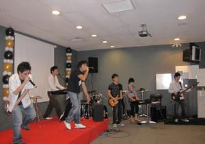 Chinese Church Songwriting Showcase