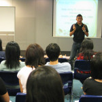 Parenting Workshop: Basic First Aid & Your Child