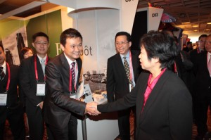 APEC SME Summit: Building Inroads in a New Global Marketplace