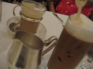 Chong's Yummy Favorites: Caffe Cova