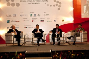 APEC SME SUMMIT: Green Opportunities for SMEs amid challenges from Climate Change