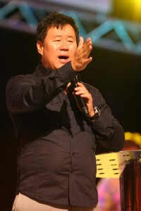 Dr Che Ahn: The Importance of Godly Wealth