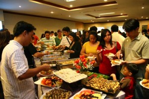 Filipinos in CHC Celebrate 111th Independence Day