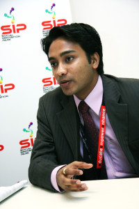 Suhas Gopinath: Youth With A Mission