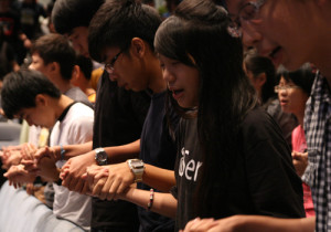 CHC's Evangelistic Weekend, Featuring David and His 5 Stones