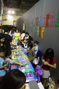 Junior Trade Fair