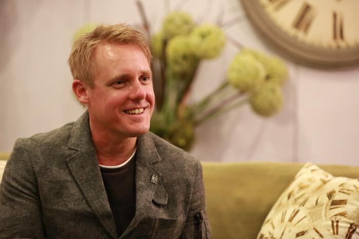 CN Interviews: Dr Robi Sonderegger