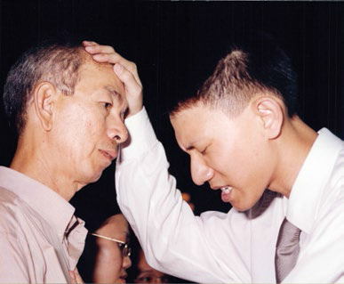 The Story Of City Harvest Chinese Church