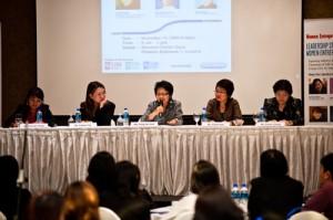 Demystifying the Successful Woman Entrepreneur