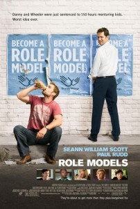 The Big Screen: Role Models