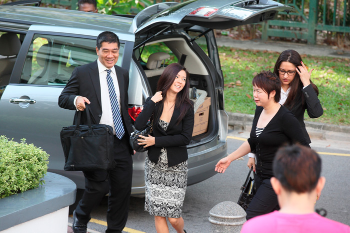 City Harvest Church Trial: Witness' Unique Position Offered Different Perspectives