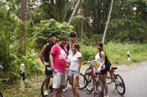 Lost in Ubin