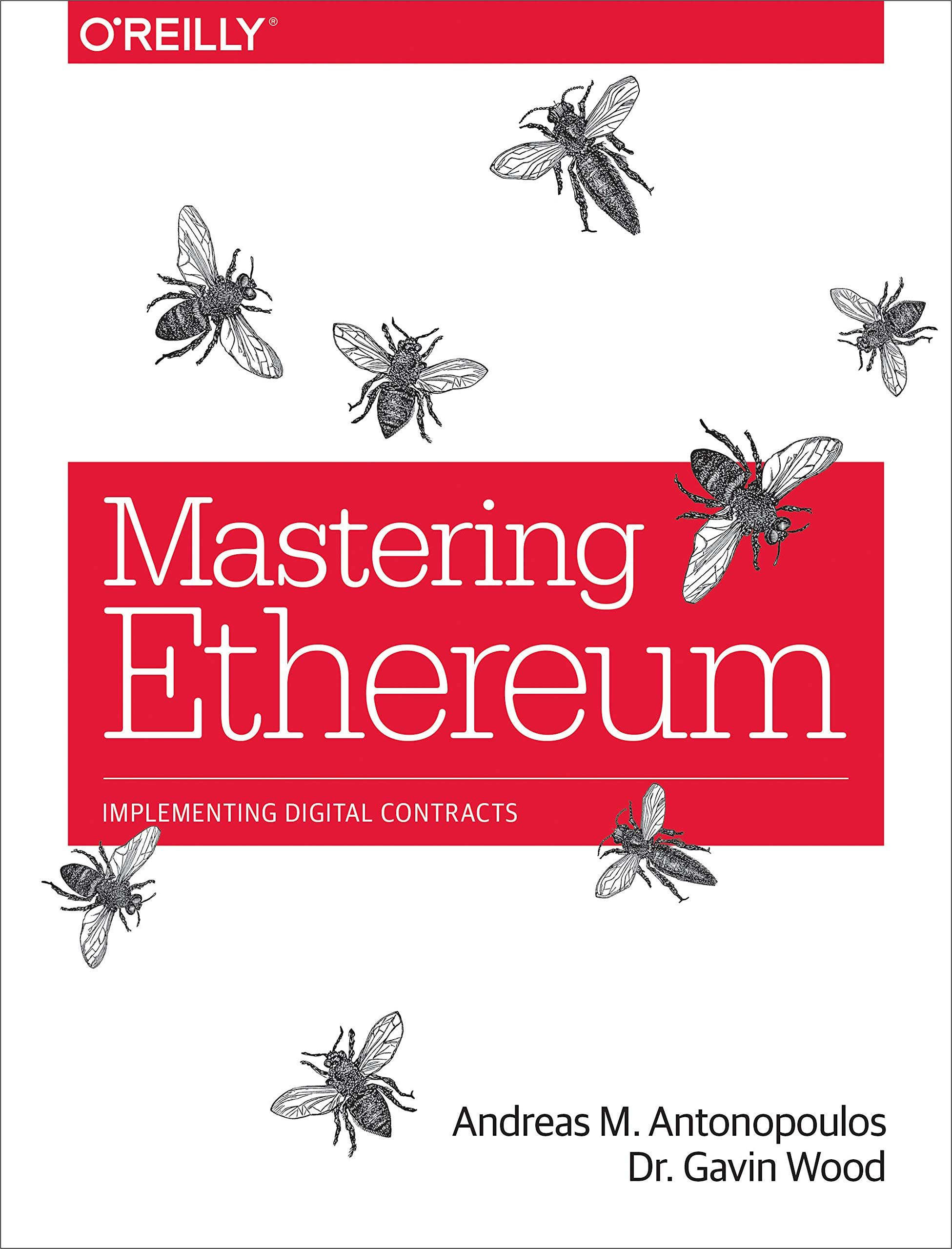 Solidity Educational Resources will Help You Get a Job - Mastering Ethereum