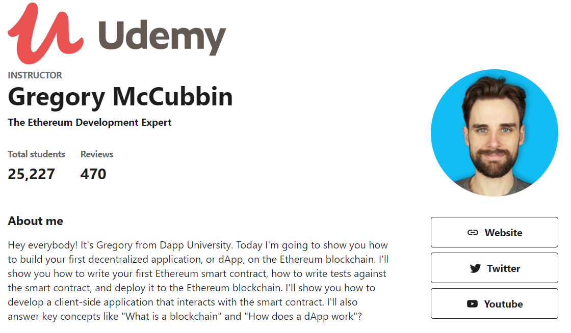 Solidity Educational Resources will Help You Get a Job