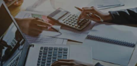 経理財務、経営企画・経営管理イメージ