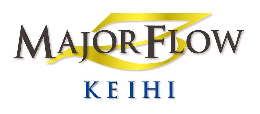 MAJOR FLOW Z KEIHI_logo