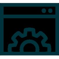 Zendeskアプリケーション開発ロゴ