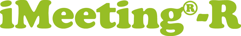 会議室予約システム 「iMeeting®-R」ロゴ