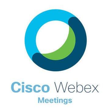 Cisco Webex Meetingロゴ