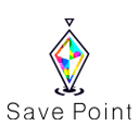 Save Pointロゴ