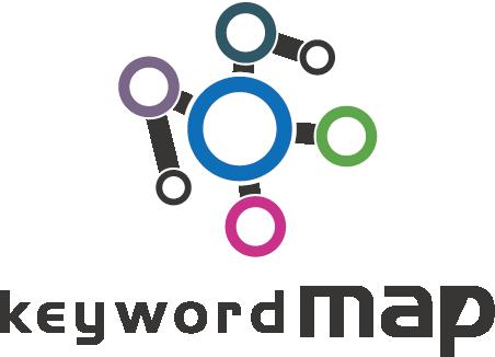 Keywordmapロゴ