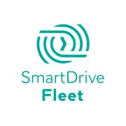 クラウド車両管理システム SmartDrive Fleetロゴ