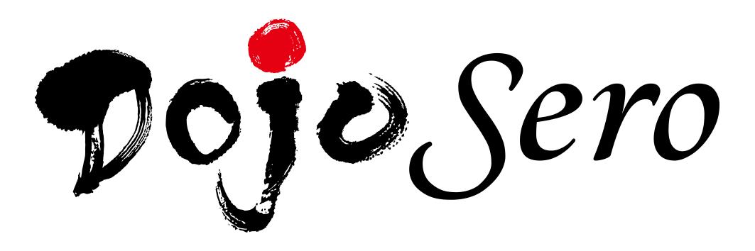 Dojo Sero_logo
