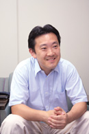 (eTransporter)ICT統括センター 情報システム室 係長 牧田 哲氏