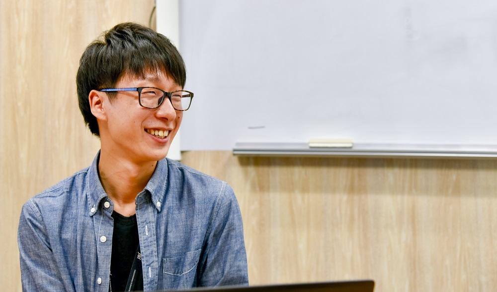 (Goalous)導入のきっかけはキャリア採用の石田さん