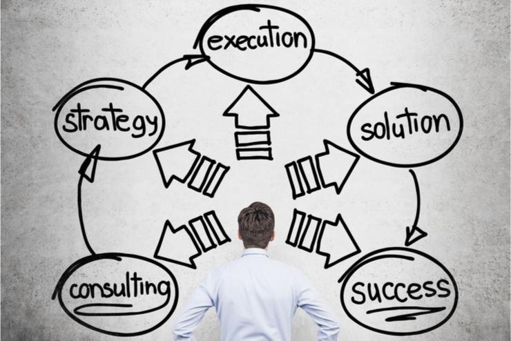 営業コンサルティングを活用するメリット