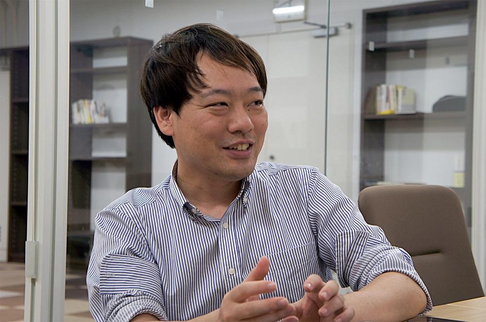 Backlogをイベントや研究会の運営など、ITツールに慣れていない層にも広めていきたいと語る吉田さん
