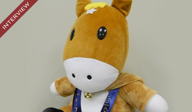 サイト内検索 MARS FINDER_JRA日本中央競馬会様 導入インタビュー