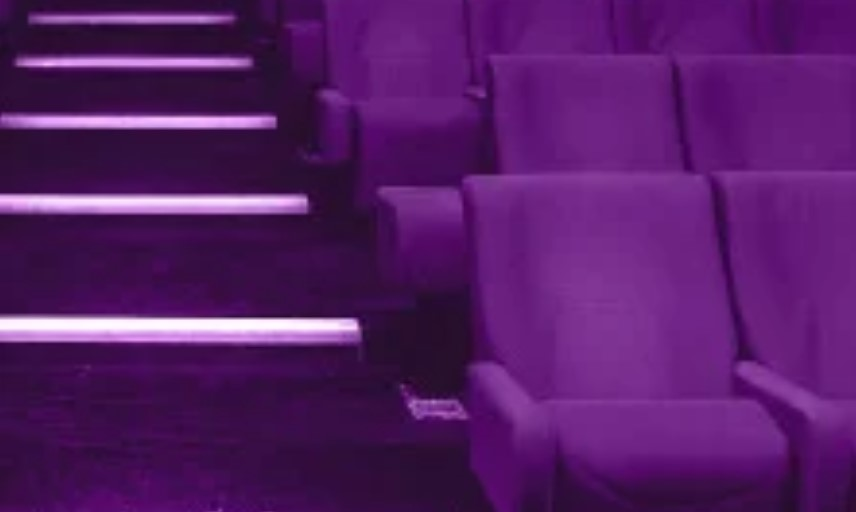 Pathé Cinema - 超ローカル & お天気ターゲティング広告で映画ファンを惹きつける