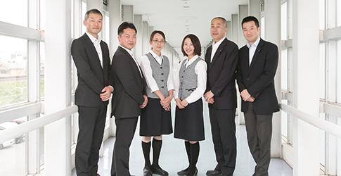 PROSRV(プロサーブ)の導入事例_大阪府済生会吹田病院様