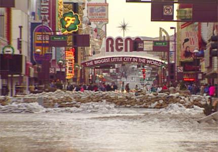 Emergency Response Lessons Still Linger From Flood of '97 - Clark/Sullivan  Construction