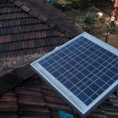 India Solar Slide Wxhg Super Jumbo