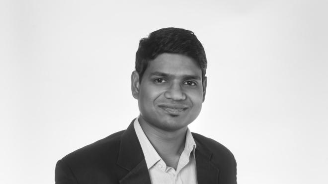 Kishore Bw
