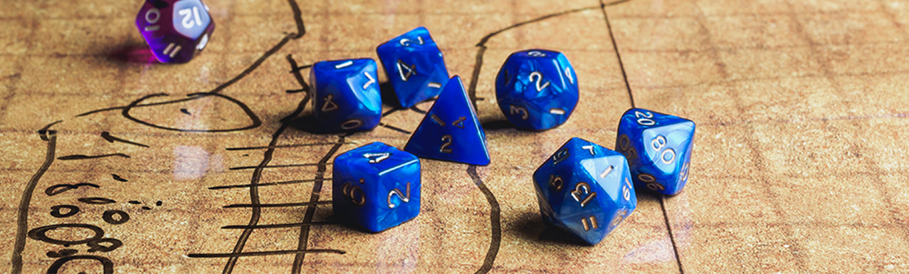 How I use Dungeons and Dragons in the classroom - Classcraft