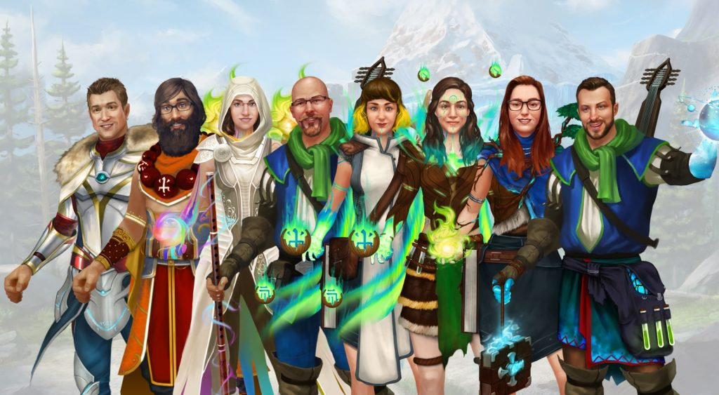 Classcraft Gamemasters
