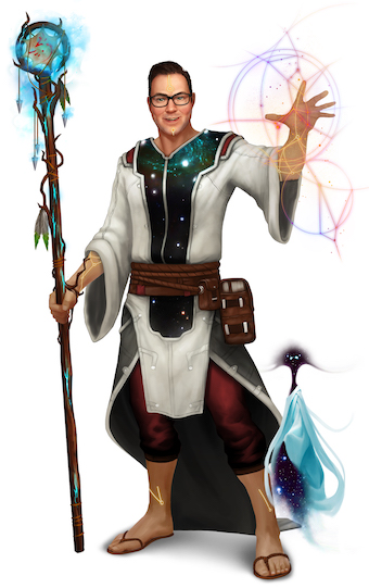 Classcraft Gamemaster Jason Howse