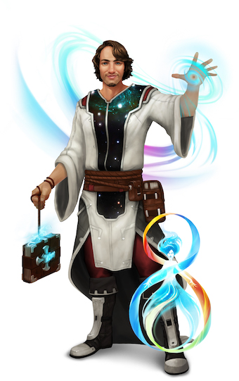Classcraft Gamemaster Adam Johnson