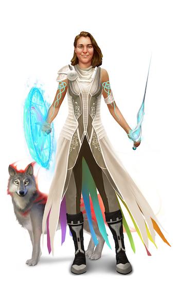 Classcraft Gamemaster Gina-Taylor