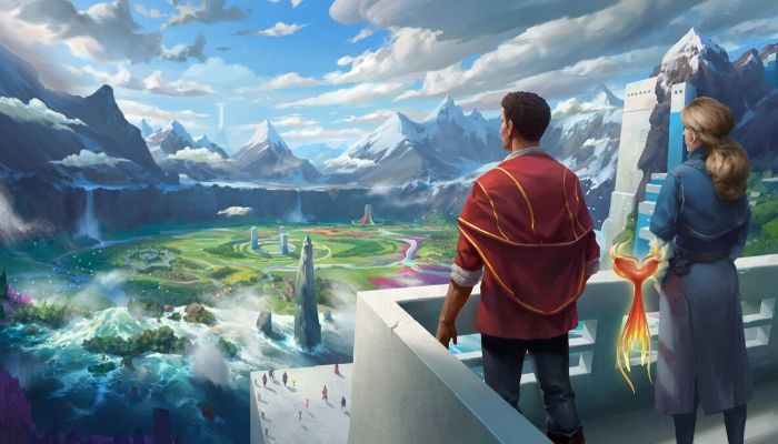 Classcraft Universe shown in Story Mode