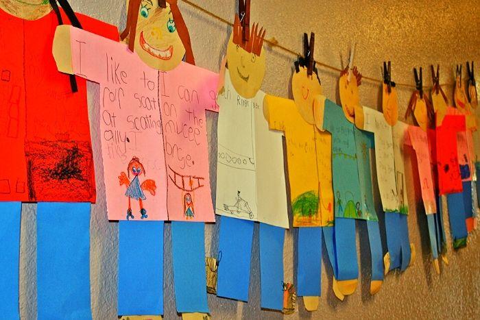 Elementary-school-wall