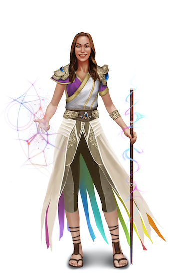 Classcraft Gamemaster Stephanie Goggin