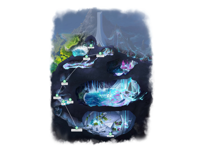 QotM-2020-03 (James Watts) Quest: Cave Passage